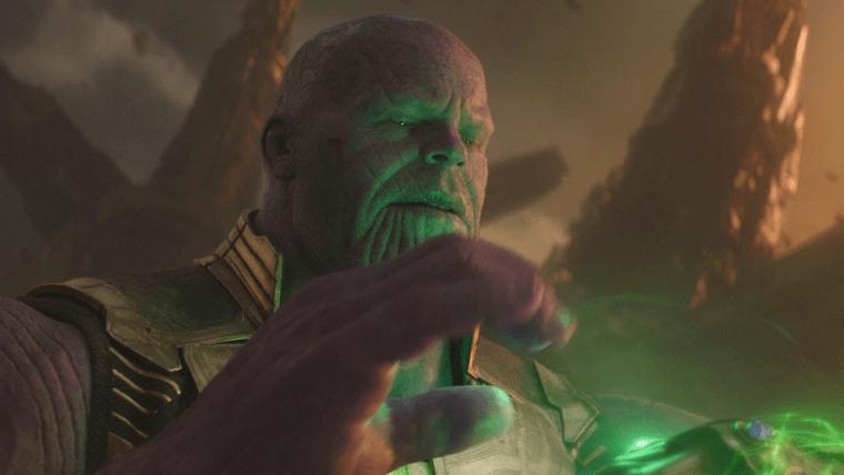 Vingadores: Guerra Infinita | filme é a quinta maior bilheteria da história
