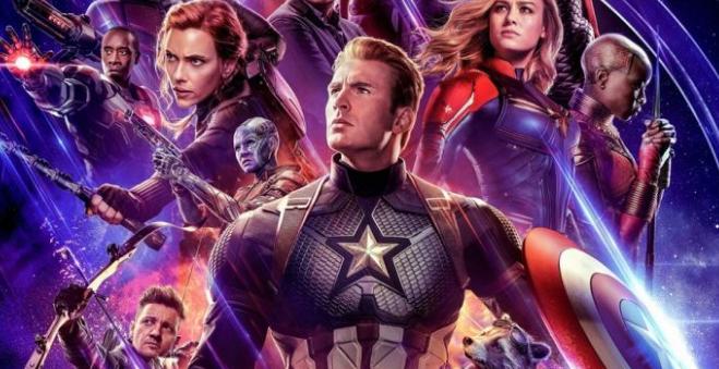 Vingadores: Ultimato | Duração oficial do filme é revelada