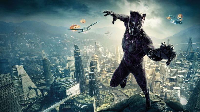 Pantera Negra | Marvel quer o Oscar