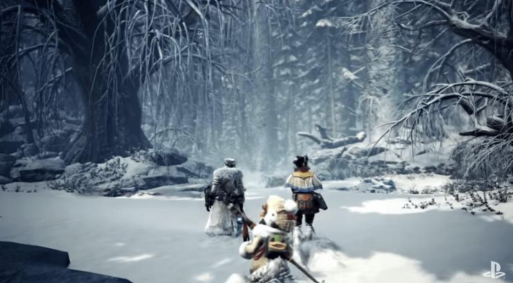 Monster Hunter: World Iceborne | Data de lançamento da Expansão Mundial é anunciada