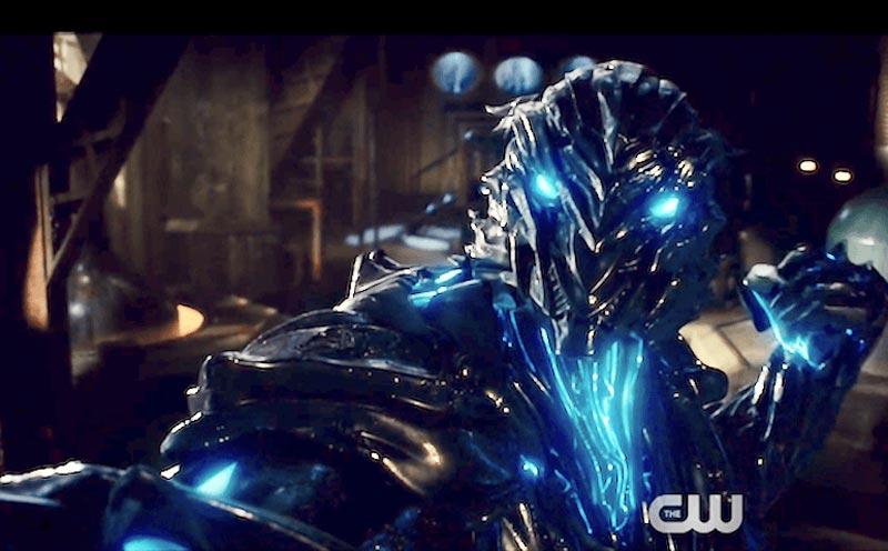 Indentidade Secreta de Savitar será revelada no próximo episódio de The Flash
