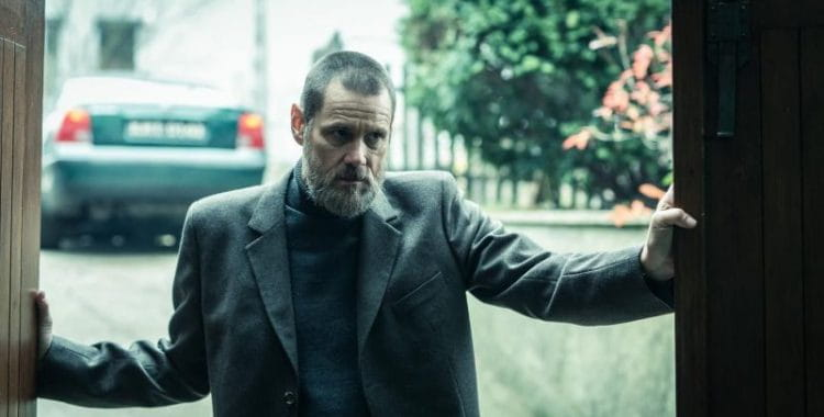 Crimes Obscuros | trailer mostra Jim Carrey como um detetive obcecado.