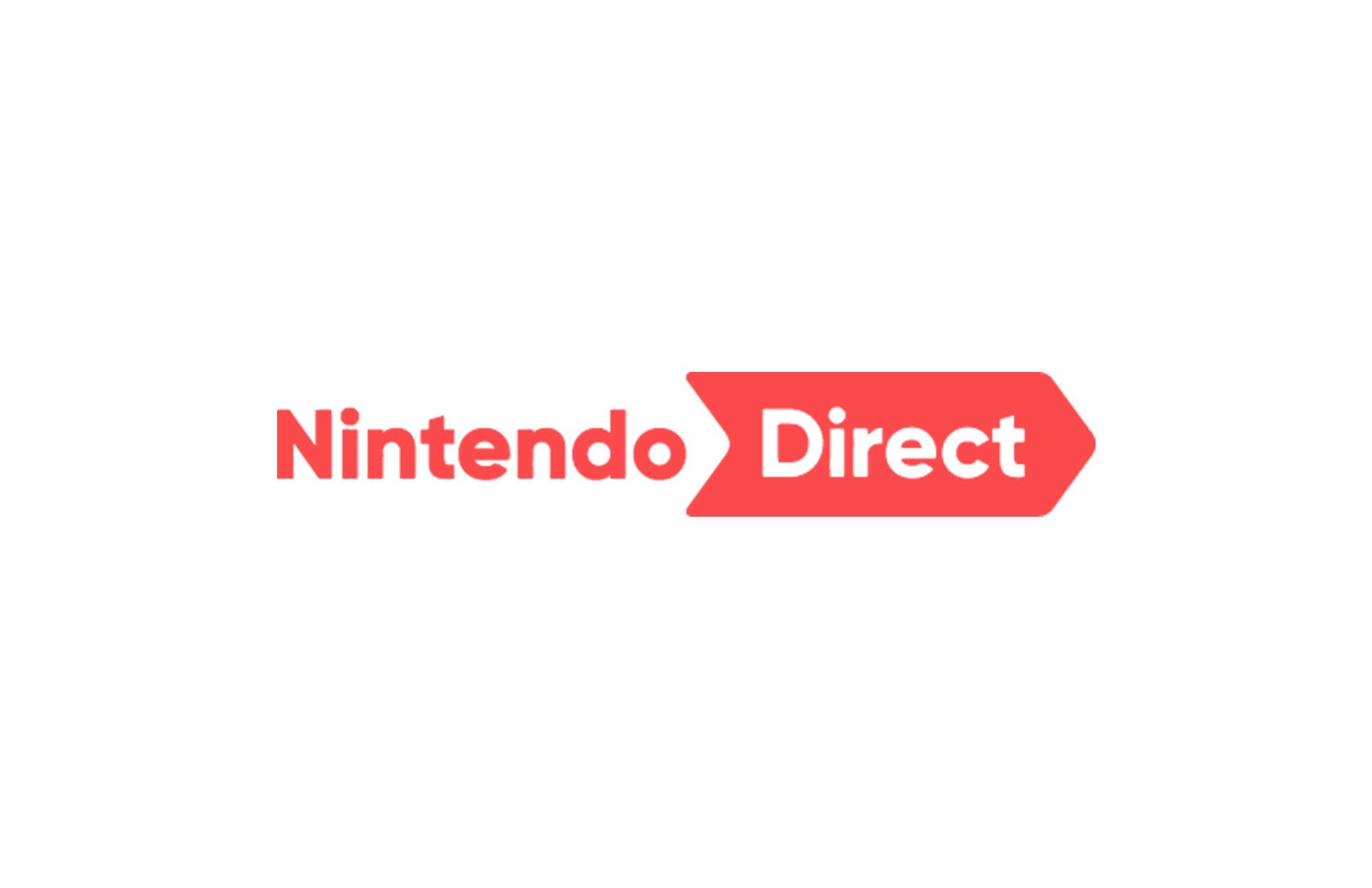 Nintendo Direct remarcada para 13 de setembro