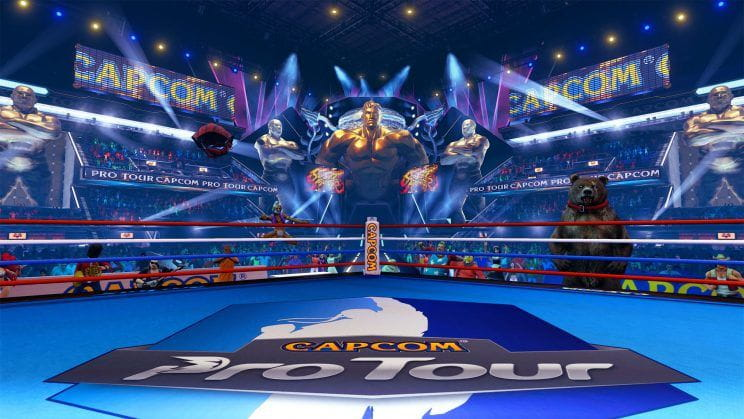Capcom Pro Tour 2018 | Mudanças de regras e calendário divulgado