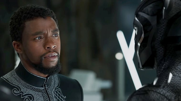 Estar no Pantera Negra é resposta de oração diz Chadwick Boseman