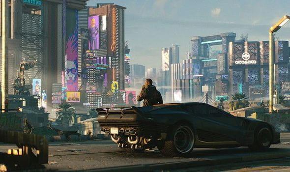 Cyberpunk 2077 estará na E3 2019, confirma CD Projekt RED