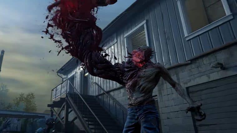 Back 4 Blood | Game ganha vídeo de gameplay na E3 2021 que foca no PvP