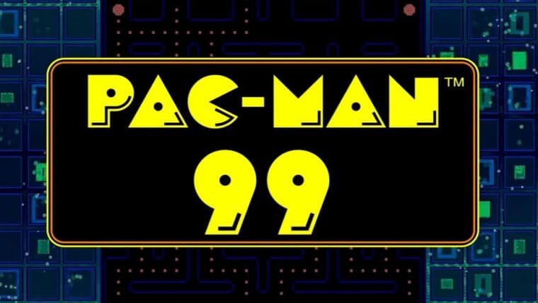 Bandai Namco lançará battle royale de Pac-Man para Nintendo Switch