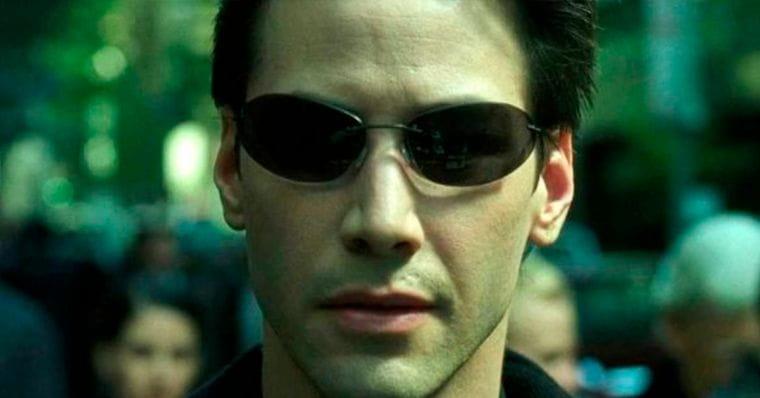 Bastidores de Matrix 4 revelam possível visual de Neo