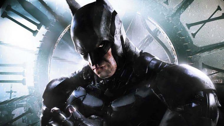 Batman: Arkham Collection e LEGO Batman Trilogy estão gratuitos pela EPIC Games para PC