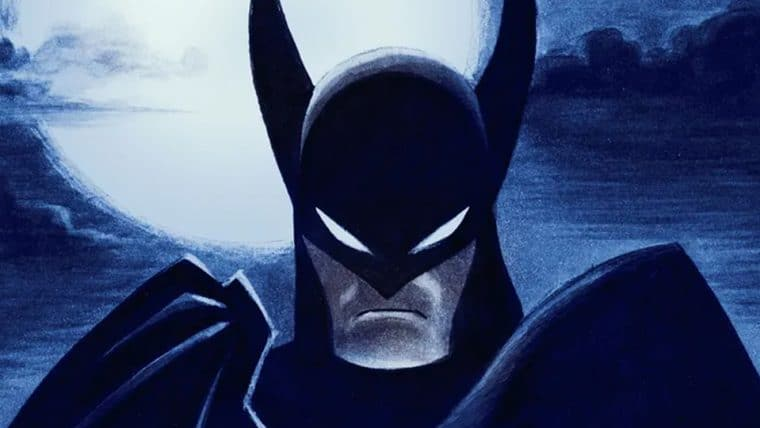 Batman ganhará nova série animada