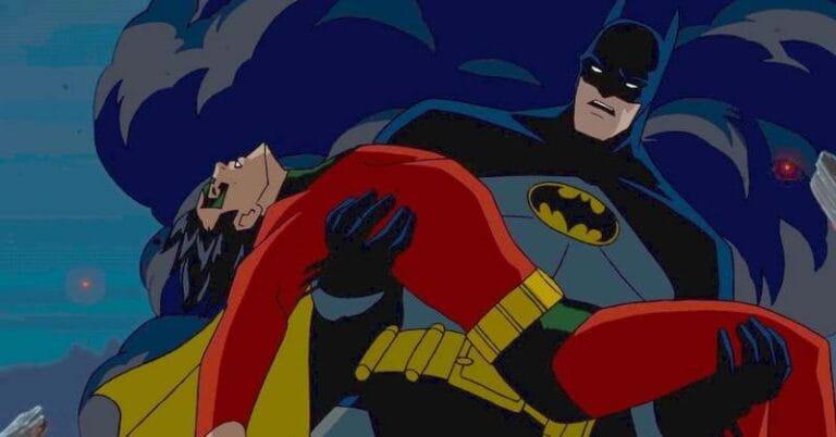 Batman: Morte em Família   Primeira animação interativa da DC ganha trailer