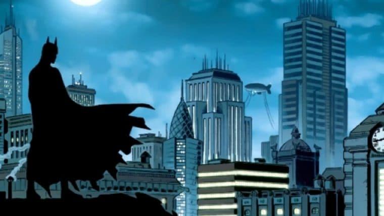 Batman | Novo teaser do game mostra Gotham