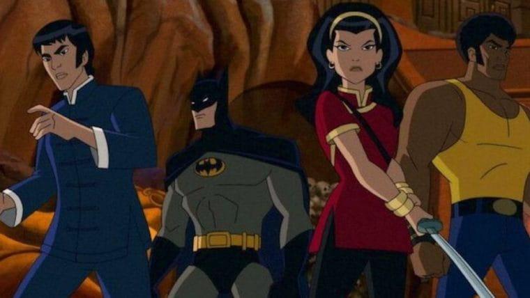 Batman: Soul of the Dragon | Nova animação de Bruce Timm ganha trailer, confira