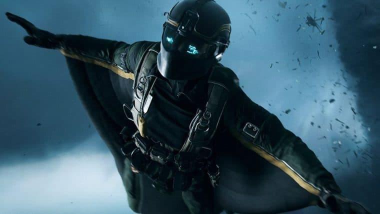 Battlefield 2042 | Game ganha anúncio com trailer
