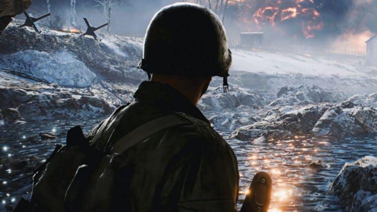 Battlefield 2042 | Game terá curta contando a história do universo do jogo