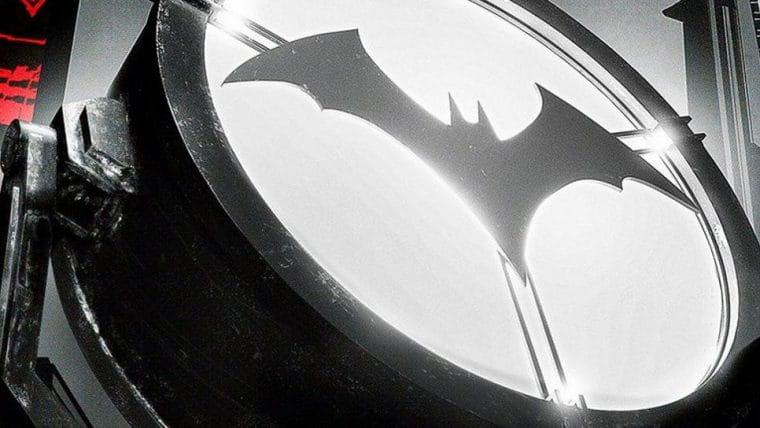 Batwoman | Segunda temporada ganha pôster sem revelar visual da nova protagonista
