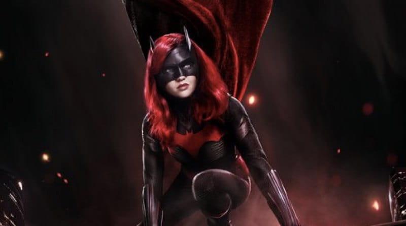 Batwoman terá estreia na HBO em breve