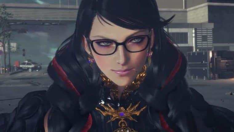 Bayonetta 3 chega em 2022 e ganhou trailer de gameplay