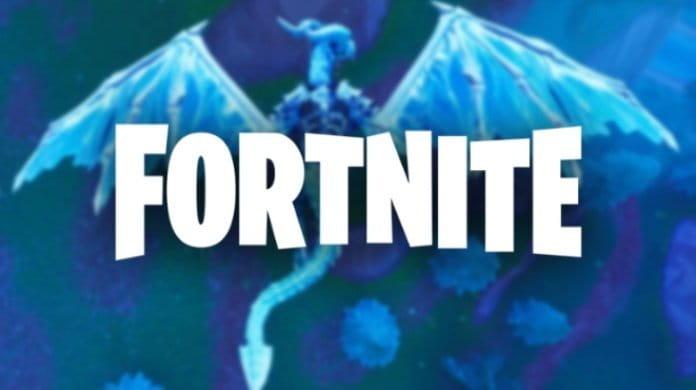 Fortnite pode em breve adicionar dragões