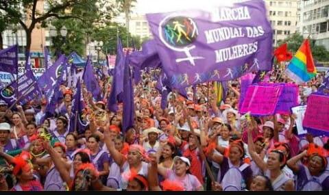 Conquistas das mulheres no Brasil