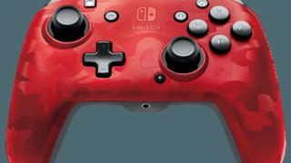 Novo controle do Nintendo Switch cria bate-papo por voz