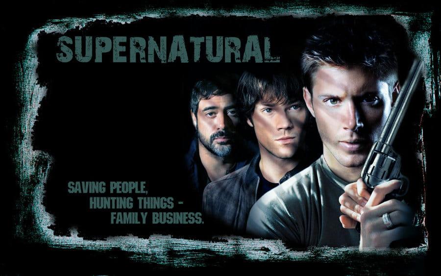 Supernatural | Qual é o negócio da família?