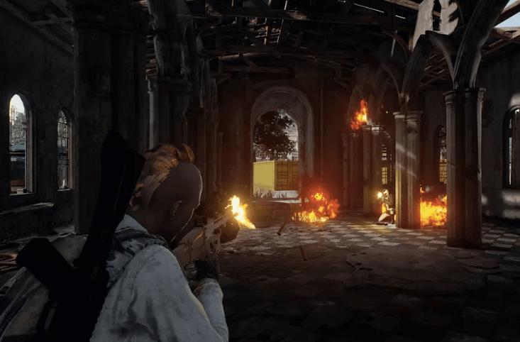 A nova atualização da PUBG está fazendo algumas grandes mudanças nas granadas