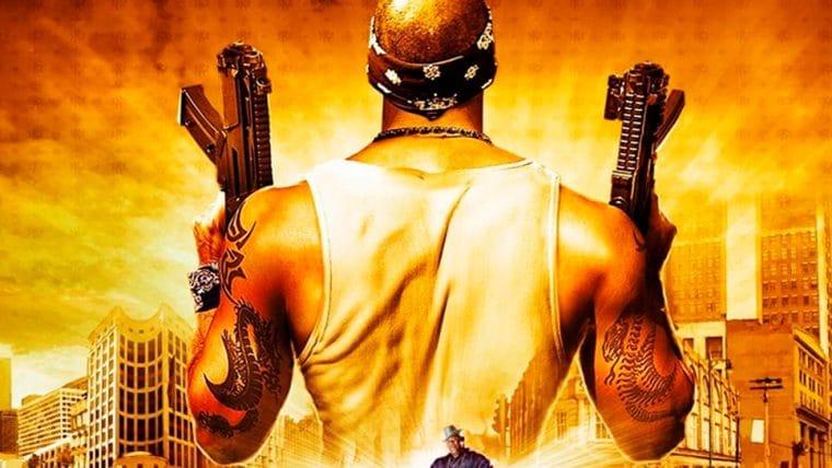 Games With Gold tem Saints Row 2 e Dunk Lords como destaques de julho