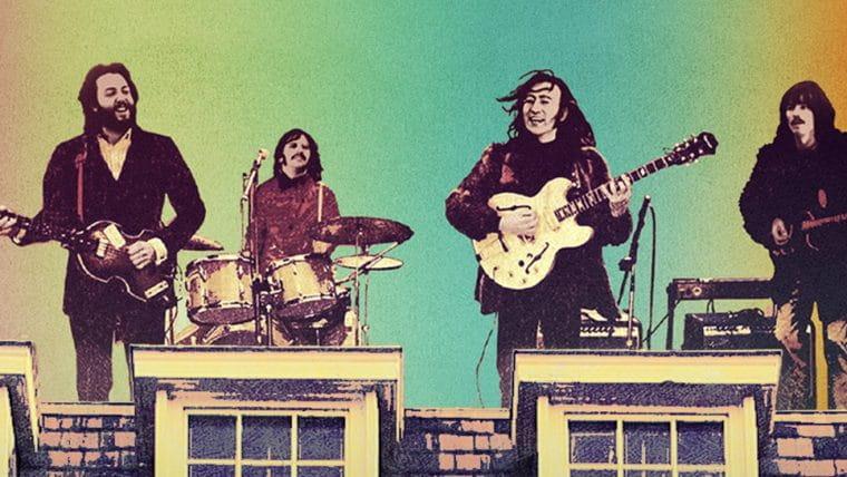 Beatles: Get Back | Documentário de Peter Jackson será lançado como minissérie