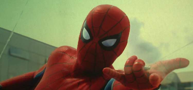 Homem Aranha | Confira do trailer do novo filme