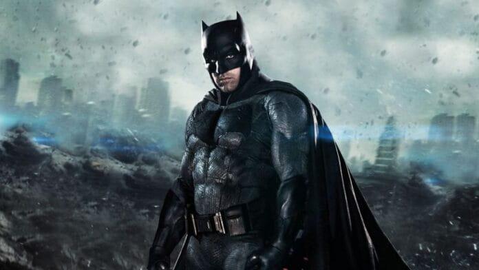 Ben Affleck revela a razão pela qual deixou The Batman