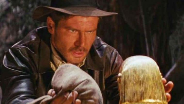 Bethesda fará game do Indiana Jones