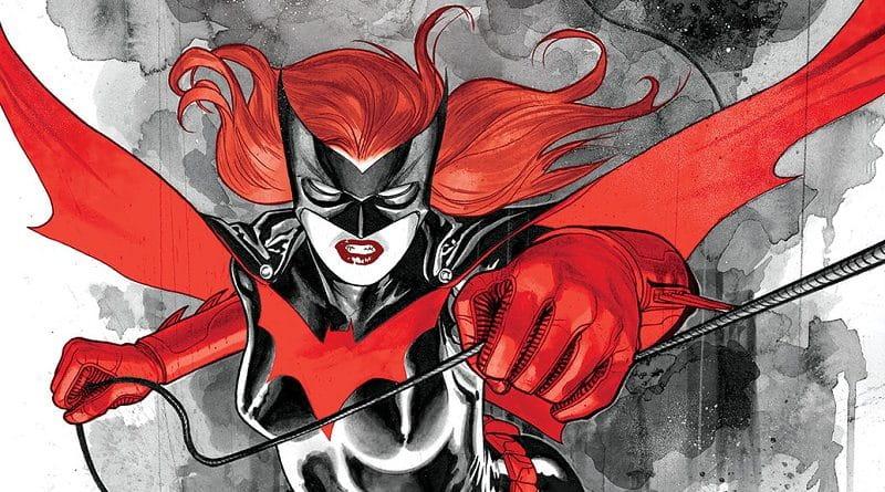 Batwoman | heroína tem visual no Arrowverse revelado