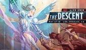 Dungeons & Dragons    Anuncia D & D Live 2019: The Descent
