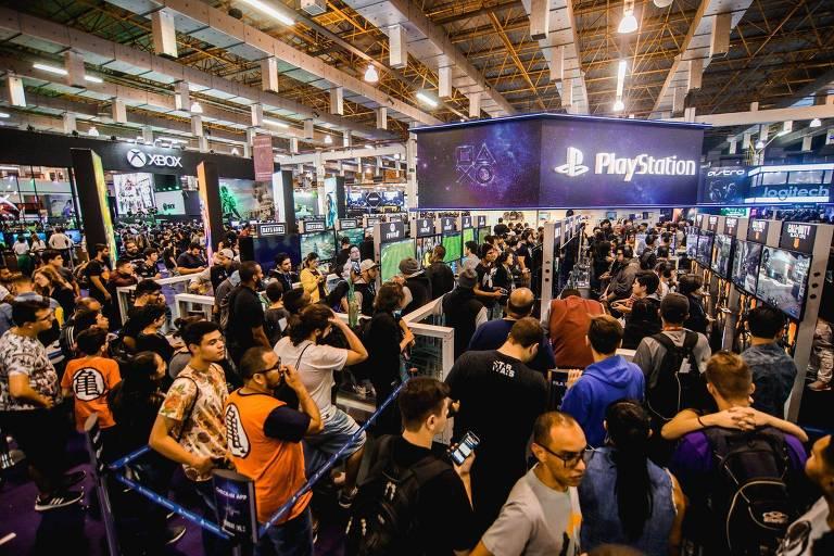 BGS | Brasil Game Show ganha prêmio de feira do ano no Prêmio Live 2020