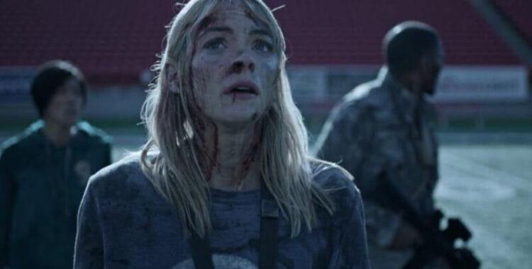 Black Summer | Série de zumbi da Netflix é renovada para nova temporada