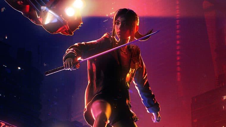Blade Runner: Black Lotus | Anime ganha novo trailer e data de estreia no Crunchyroll
