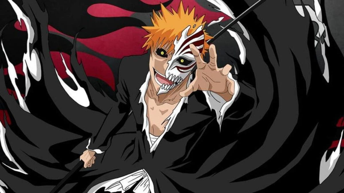 Bleach vai voltar em Anime