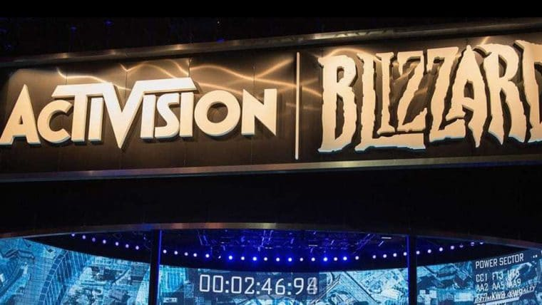 Blizzard anuncia mudança de liderança depois de processo por assédio e discriminação na empresa