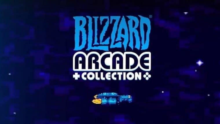 Blizzard Arcade Collection traz jogos clássicos para consoles e PC