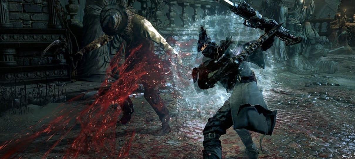 Bloodborne | Mod do game o faz rodar em 60 FPS no PS4