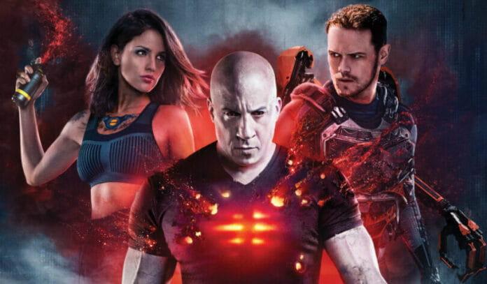 Bloodshot | Filme ganha teaser com Vin Diesel voltando dos mortos
