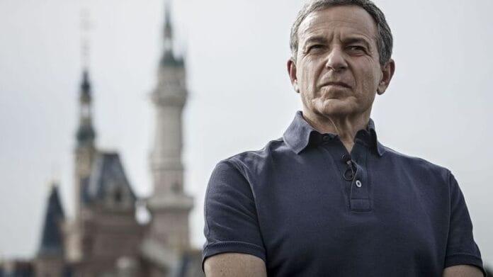 Bob Iger não é mais presidente da Disney