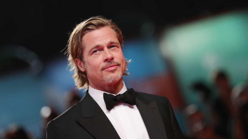 Brad Pitt afirma não ser mais ateu e diz que