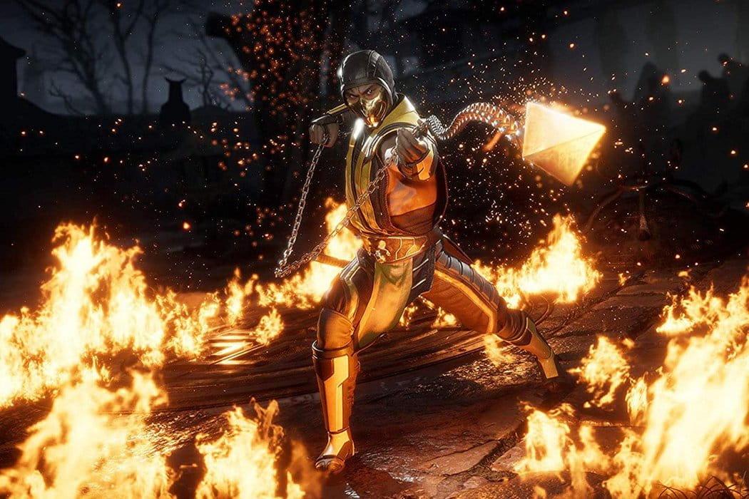 Brasil Game Show recebe a única etapa brasileira do Pro Kompetition de Mortal Kombat 11