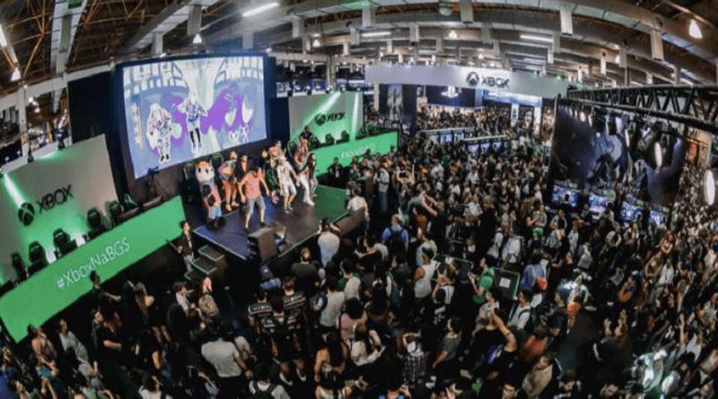 Brasil Game Show | XBox tem presença confirma para 12ª edição do evento