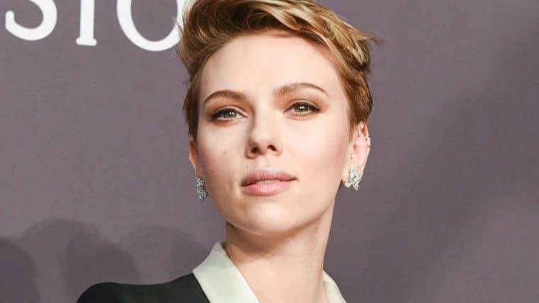 Bride | Scarlett Johansson viverá a noiva de Frankenstein em novo longa