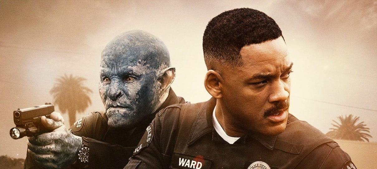 Bright | Netflix pode contratar Louis Leterrier para dirigir a sequência