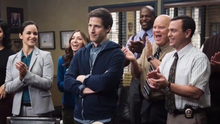 Brooklyn Nine-Nine   Oitava temporada ganha vídeo com depoimentos